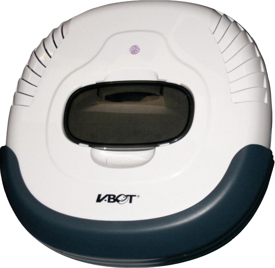 P3 International V-Bot P4960