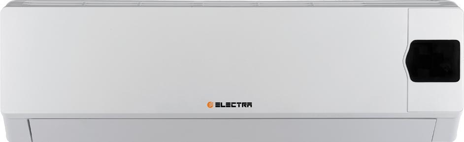 High Wall Electra ESP022452 JGF 12 RC