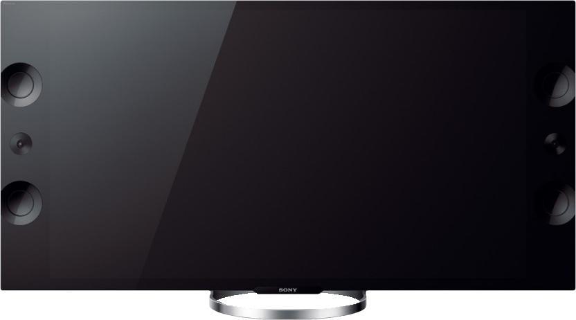 """Sony 55"""" 4K Ultra HD TV"""