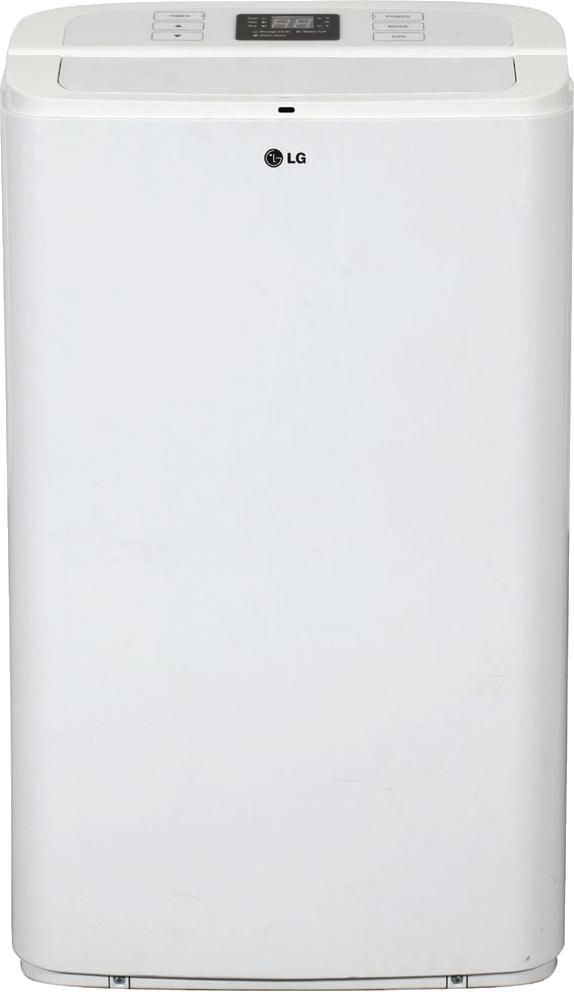 LG Portable Air Conditioner LP1111WXR