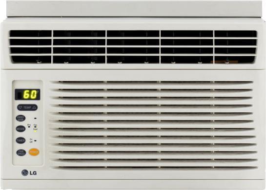 LG Window Air Conditioner LW6012ER