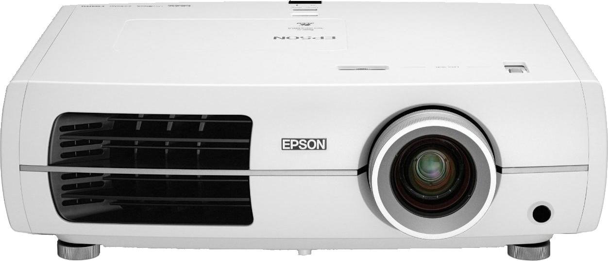 Epson PowerLite Home Cinema 8345
