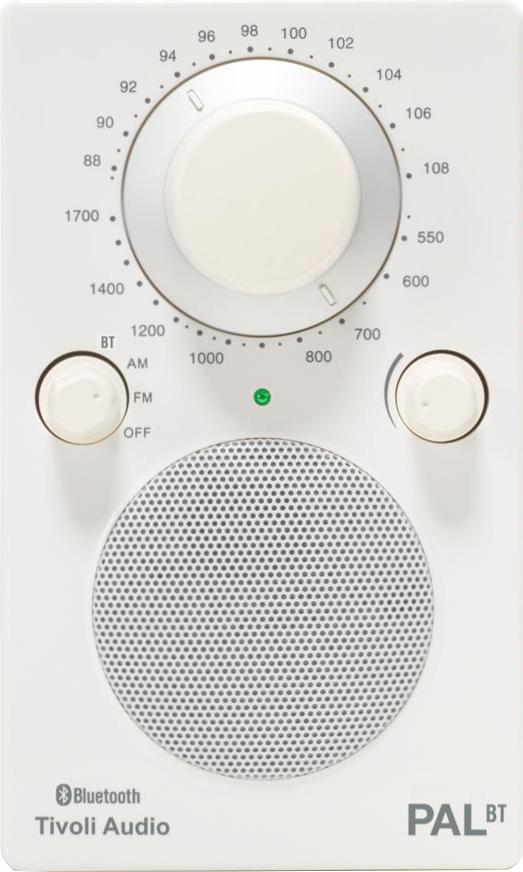 Tivoli Audio Portal Audio Laboratory Bluetooth