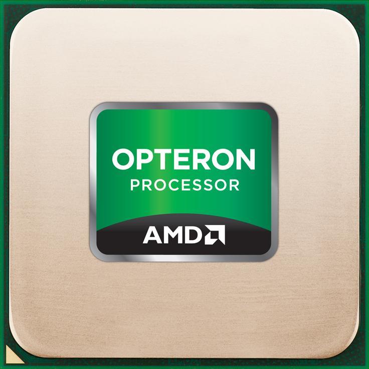 AMD Opteron 6272
