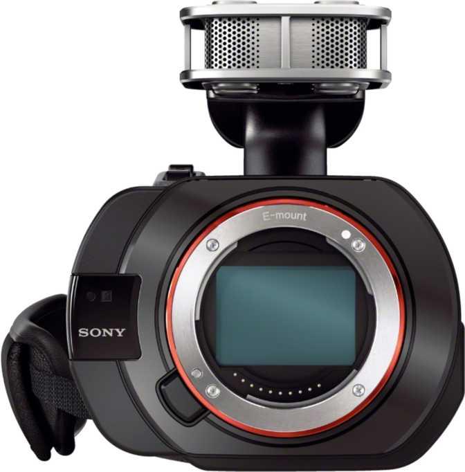 Sony NEX-VG900E