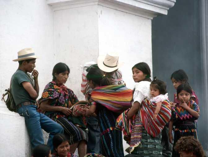 Cidade da Guatemala