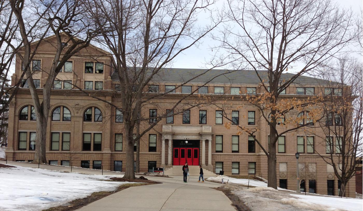 madison university dissertations ms Students in doctoral programs must demonstrate evidence of a high degree of scholarship, competence in scholarly exposition and ability to select, organize and apply knowledge through a dissertation.