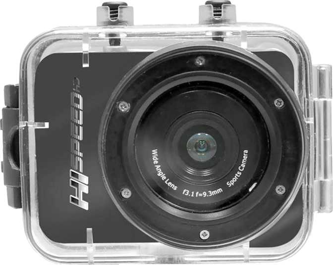 Pyle Audio Hi-Speed HD Camera