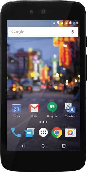 QMobile A1 (Android One)