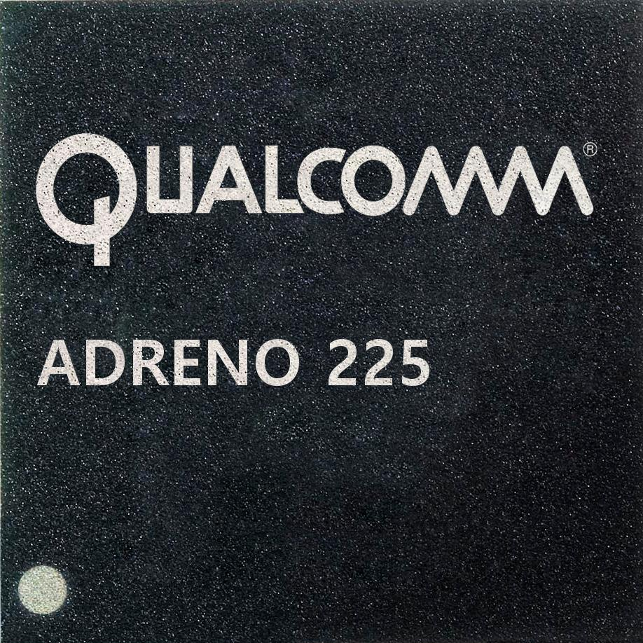 Qualcomm Adreno 225