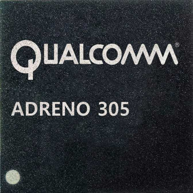 Qualcomm Adreno 305