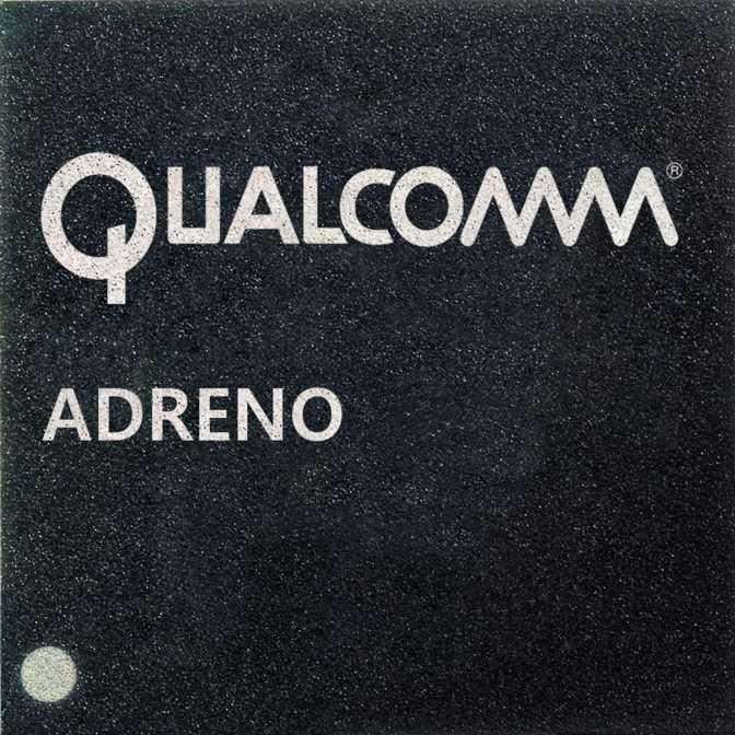 Qualcomm Adreno 509