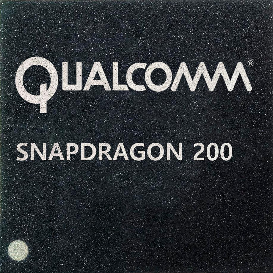 Qualcomm Snapdragon 200 - 8610