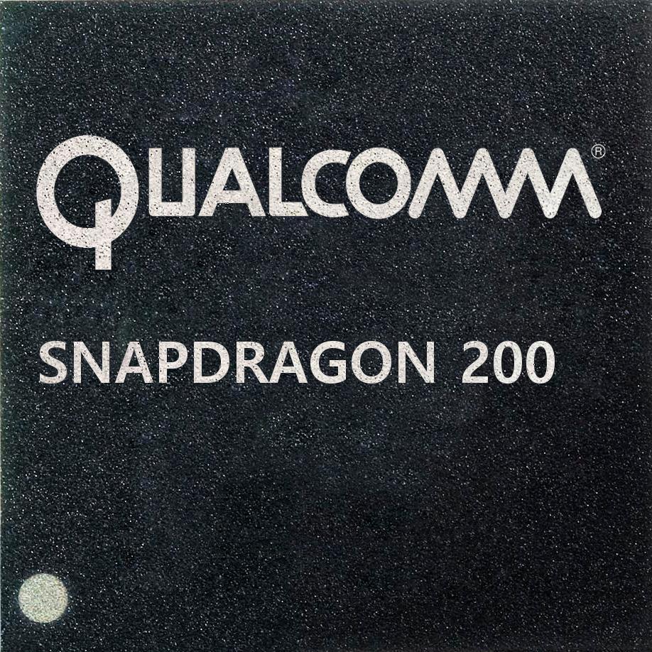 Qualcomm Snapdragon 200 - 8612