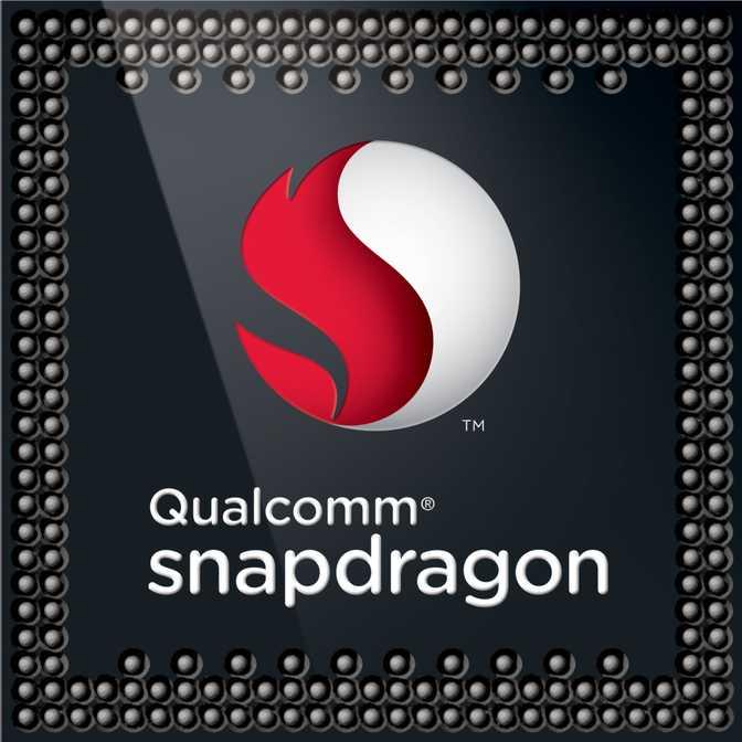 Qualcomm Snapdragon 412