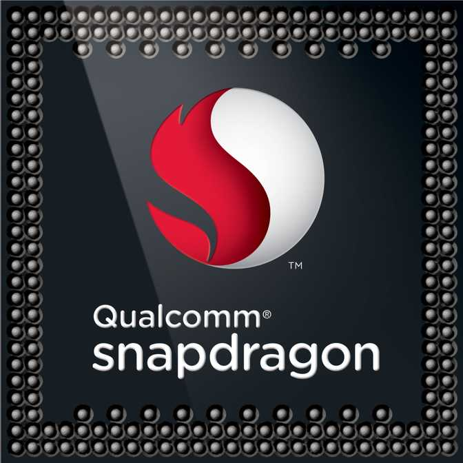 Qualcomm Snapdragon 602A APQ8064-AU