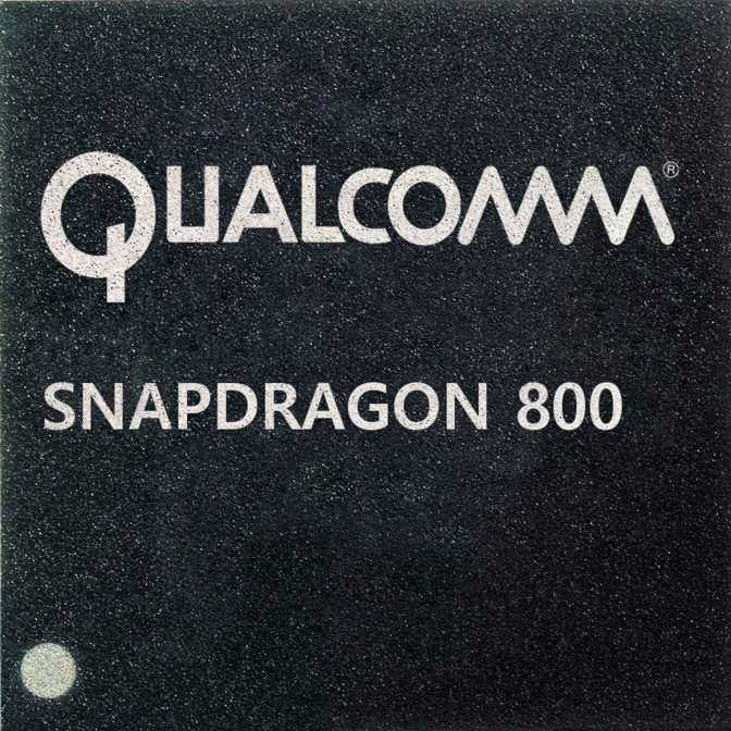 Qualcomm Snapdragon 800 MSM8974AA v2