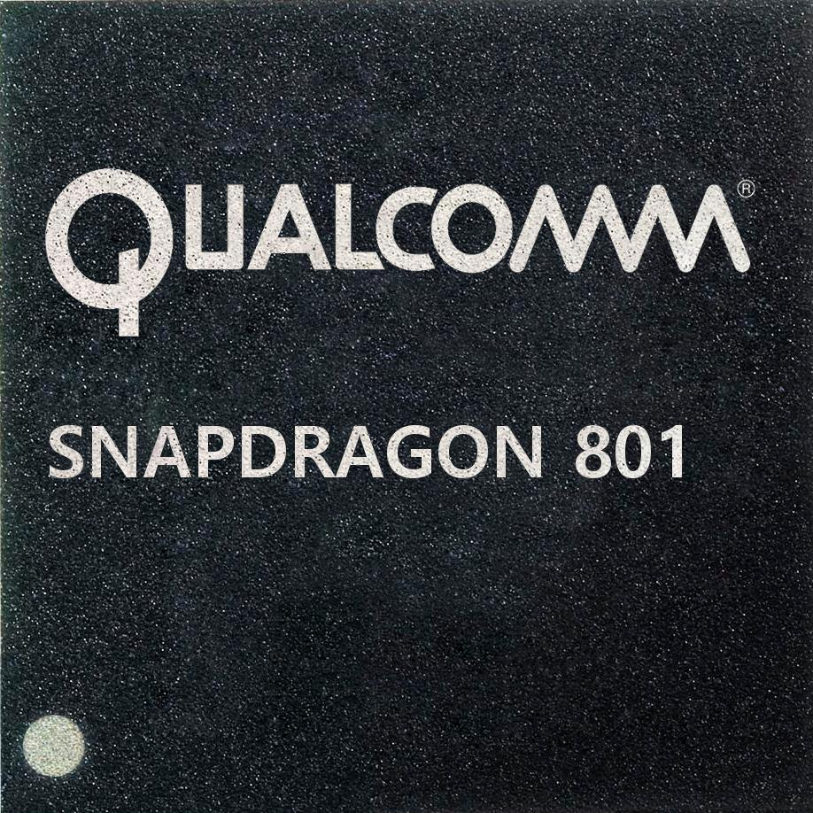 Qualcomm Snapdragon 801 MSM8974AA v3