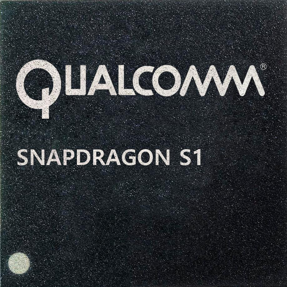 Qualcomm Snapdragon S1 MSM7227A