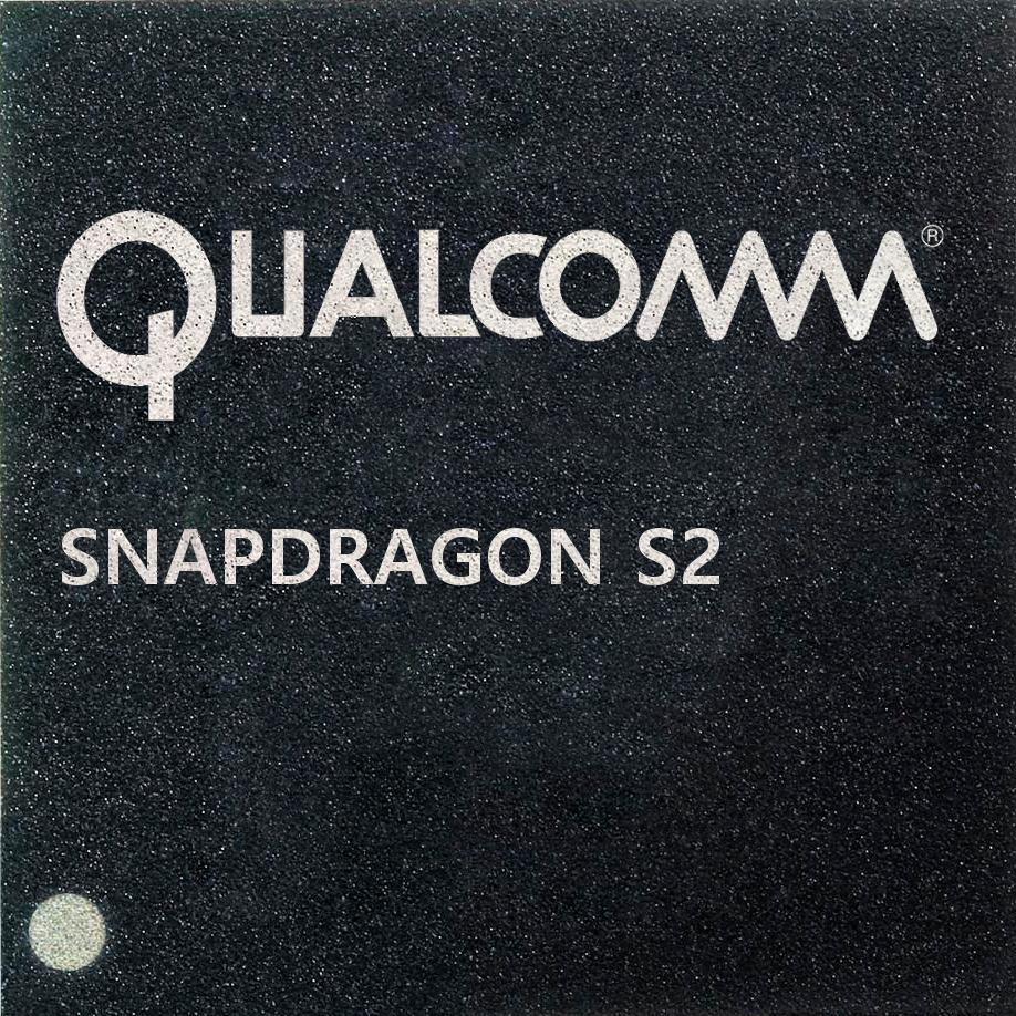 Qualcomm Snapdragon S2 MSM8655