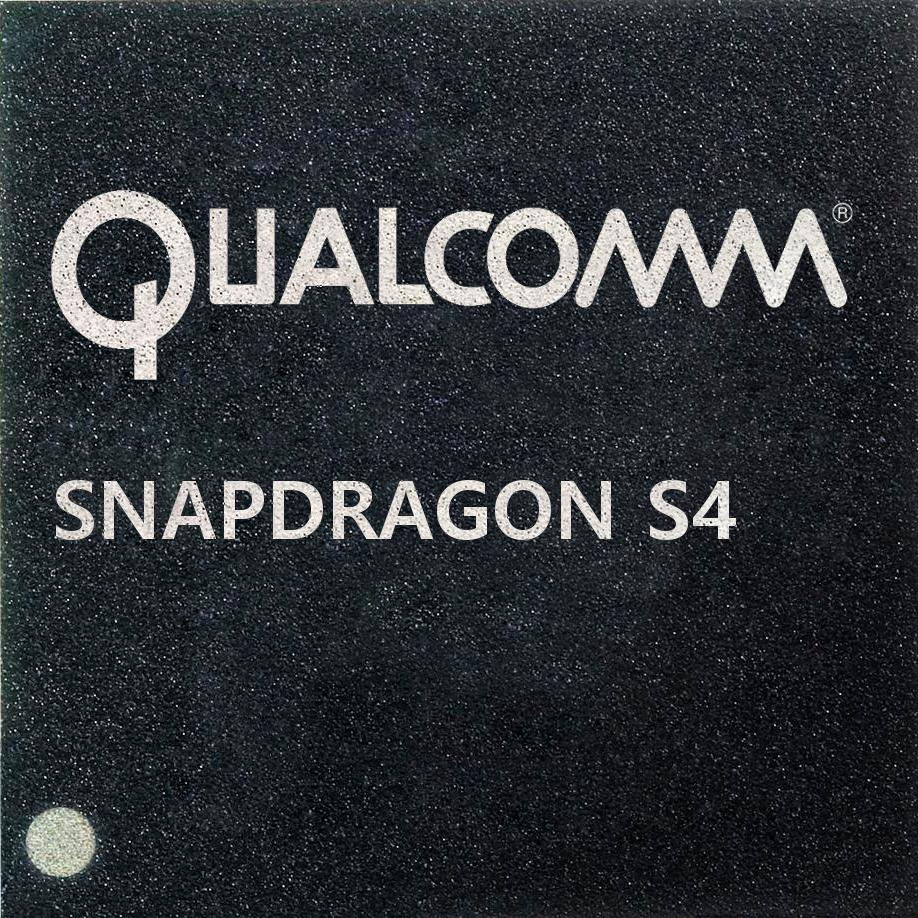 Qualcomm Snapdragon S4 Plus MSM8960