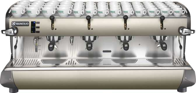 Rancilio Classe 10 RE 4 Group