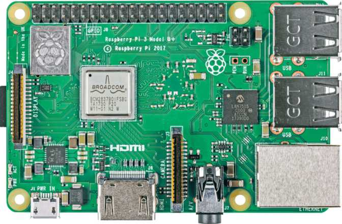 ≫ Orange Pi Prime vs Raspberry Pi 3 Model B Plus | Single board