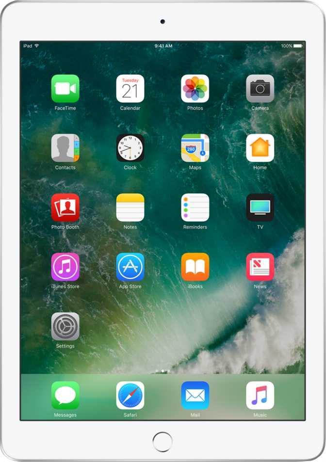 """iPad 9.7"""""""