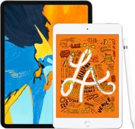 Apple iPad Air & iPad mini