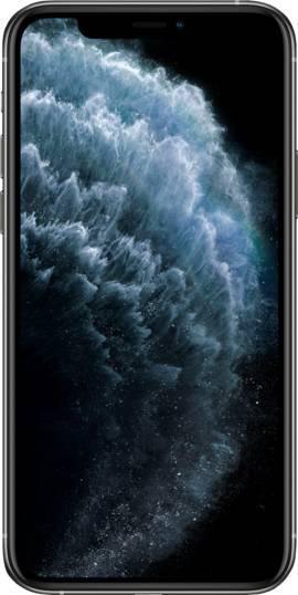 Apple iPhone 11 Pro & 11 Pro Max