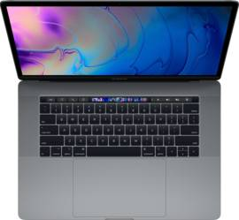 """Apple MacBook Pro (2018) 15"""""""