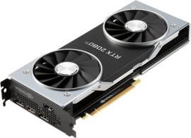 Nvidia GeForce GTX 2080 Ti