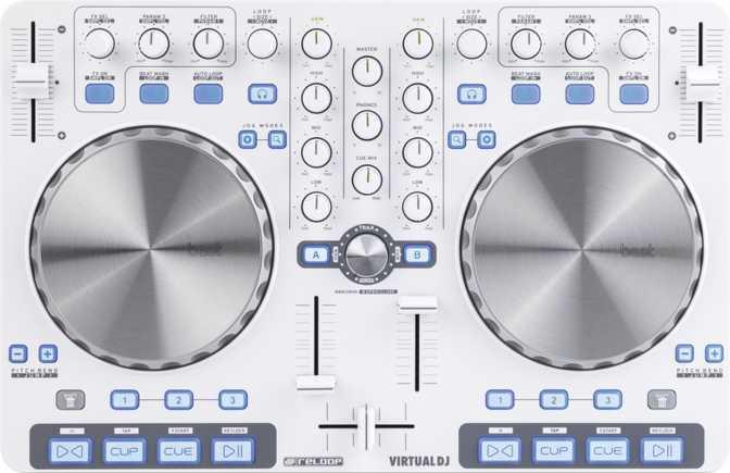 Reloop BeatMix LTD.