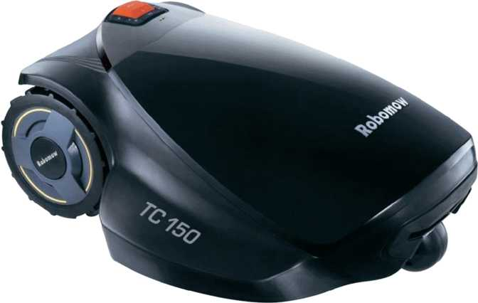RoboMow TC150