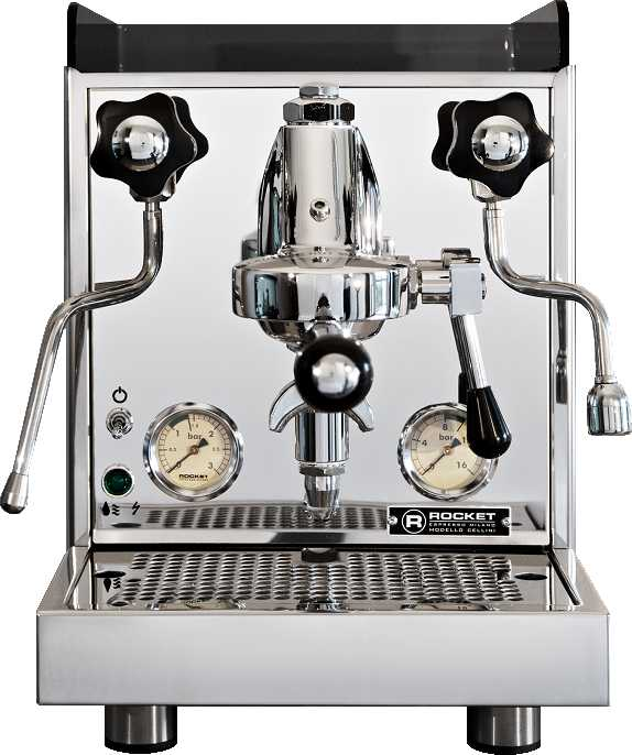 Rocket Espresso Plus V2