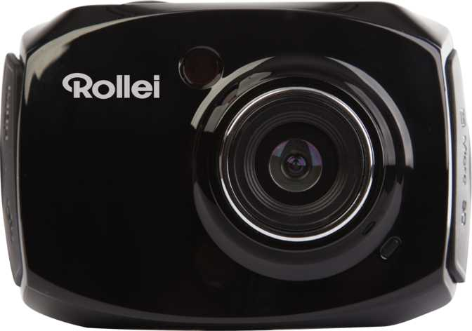 Rollei Racy Full HD