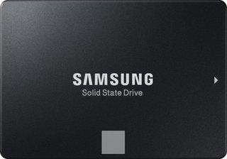"""Samsung 860 Evo 500GB 2.5"""""""