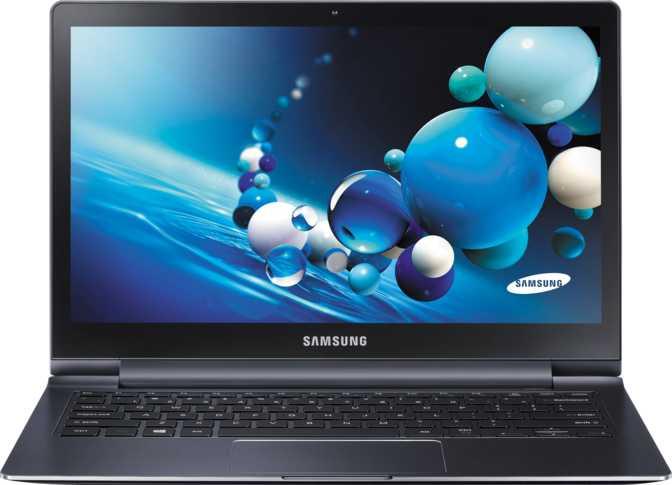 "Samsung ATIV Book 9 Plus 13.3"" Intel Core i5-5200U 2.2GHz / 4GB / 128GB"