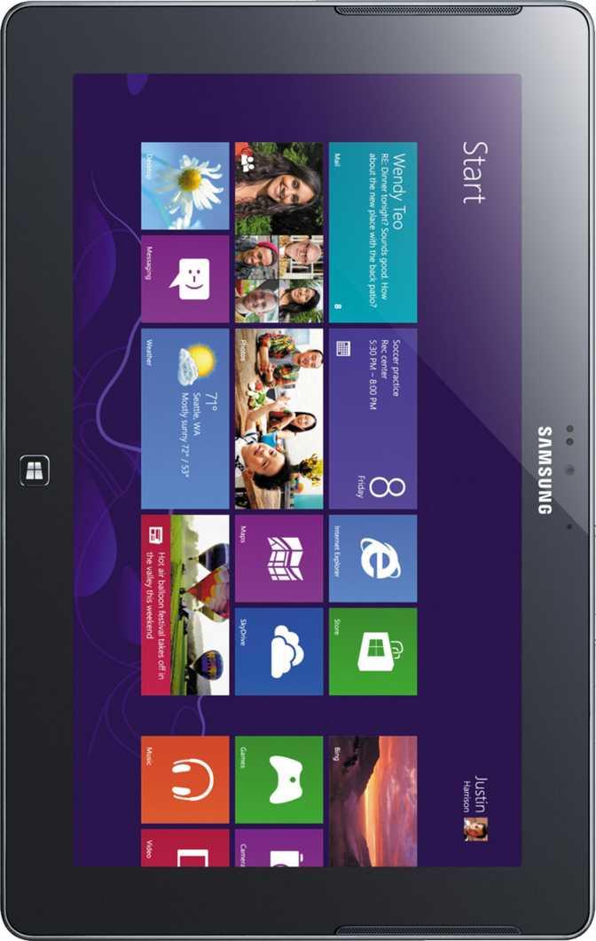 Samsung ATIV Tab 64GB