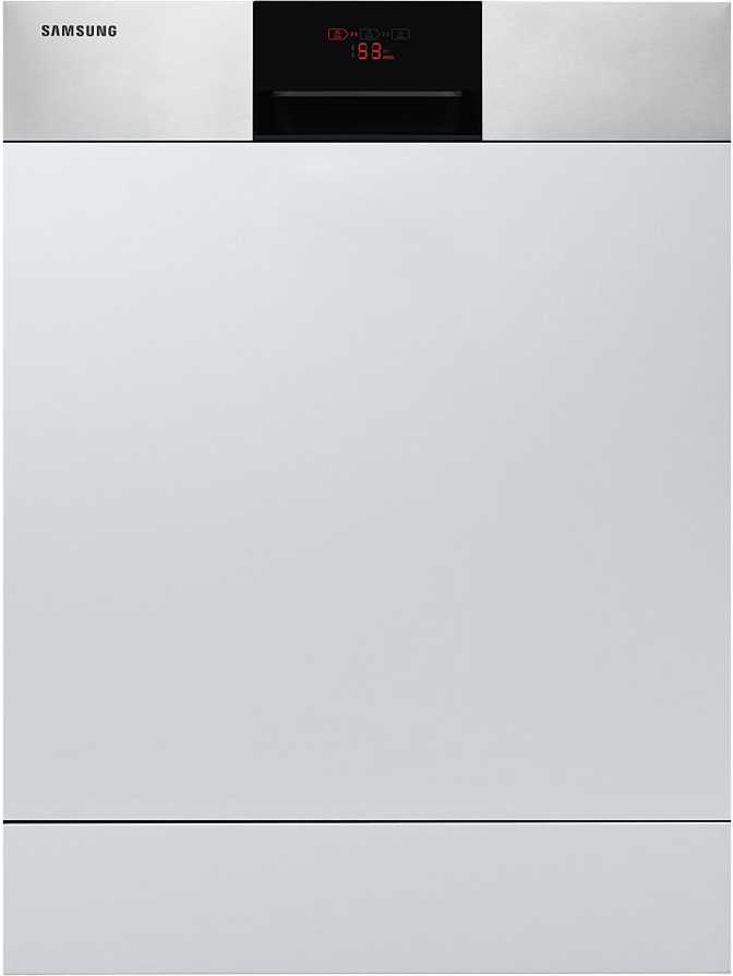 Samsung DW-FG520W