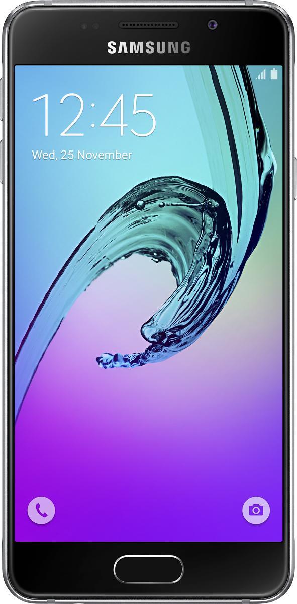 Samsung Galaxy A3 (2016) Duos