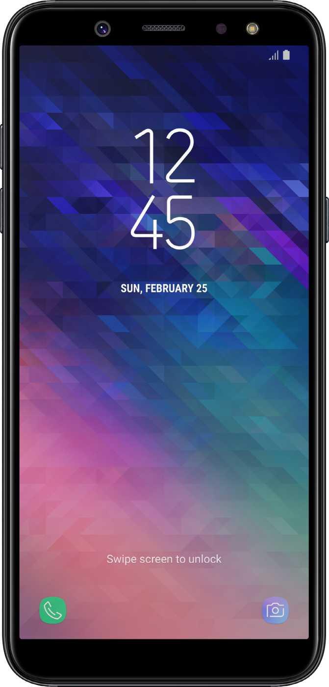 ≫ Samsung Galaxy A6 Plus (2018) vs Samsung Galaxy A8 (2018): What