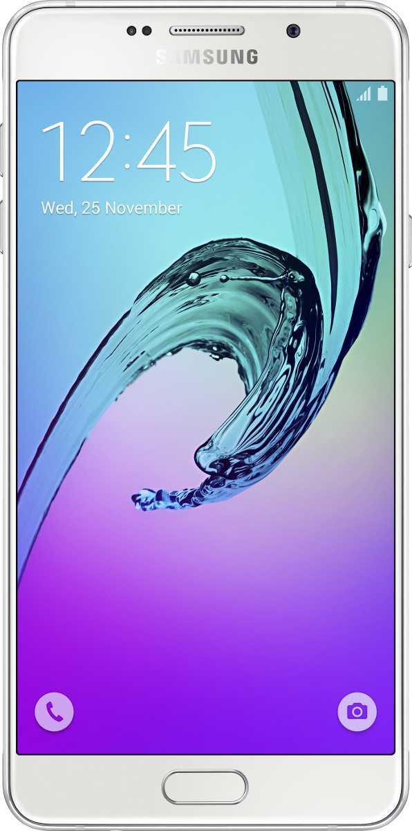 Samsung Galaxy A7 (2016) Duos