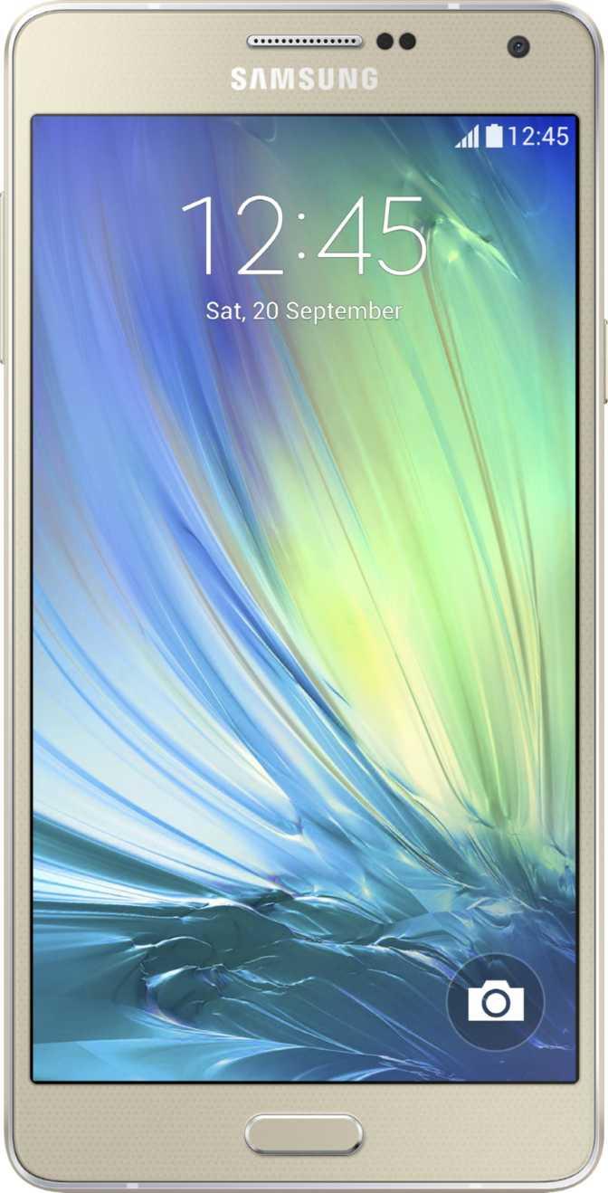 Samsung Galaxy A7 Duos