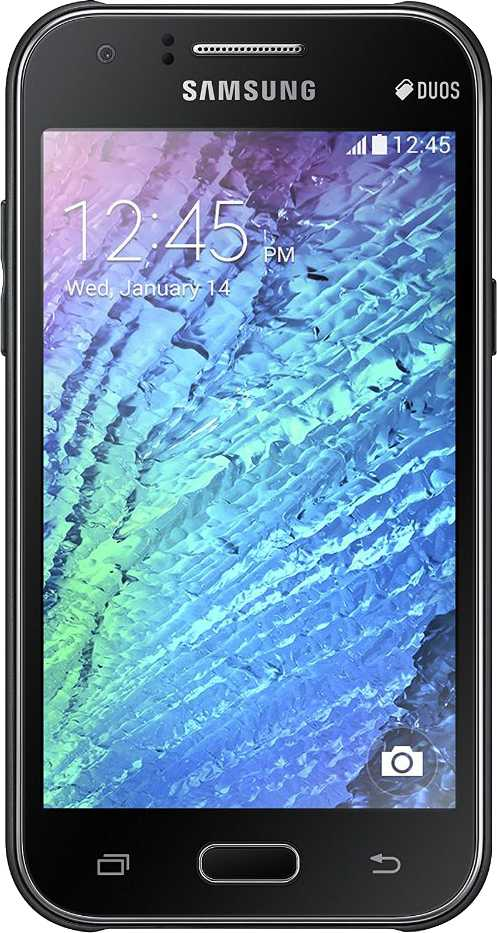 Samsung Galaxy J1 LTE Duos