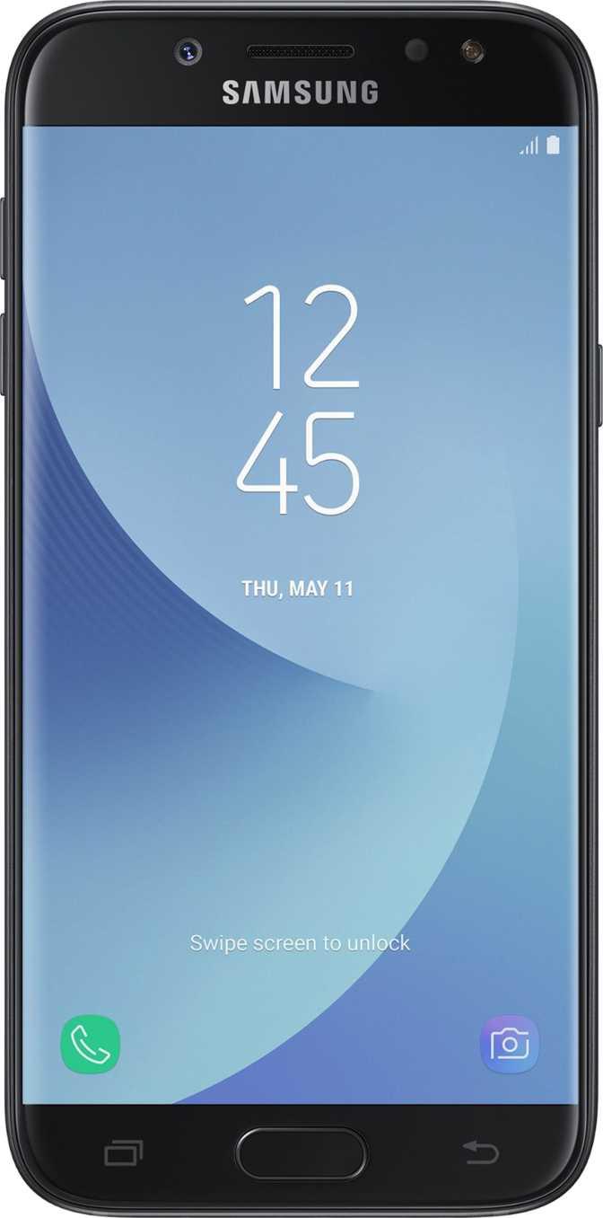 Samsung Galaxy J7 (2017) Dual SIM