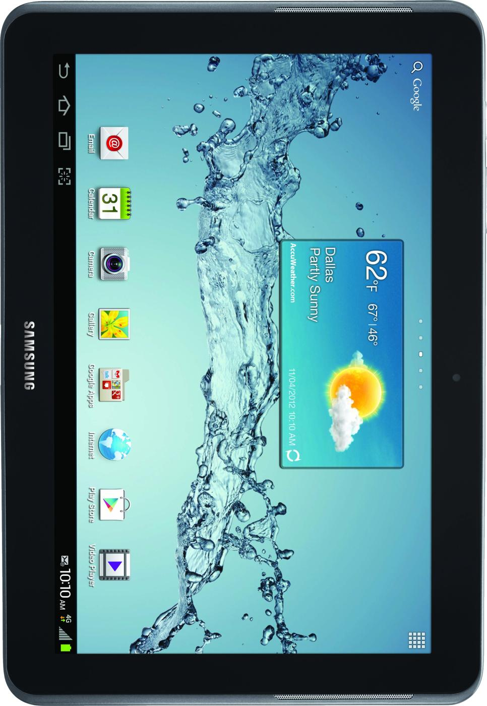 Samsung Galaxy Note 10.1 N8000 64GB