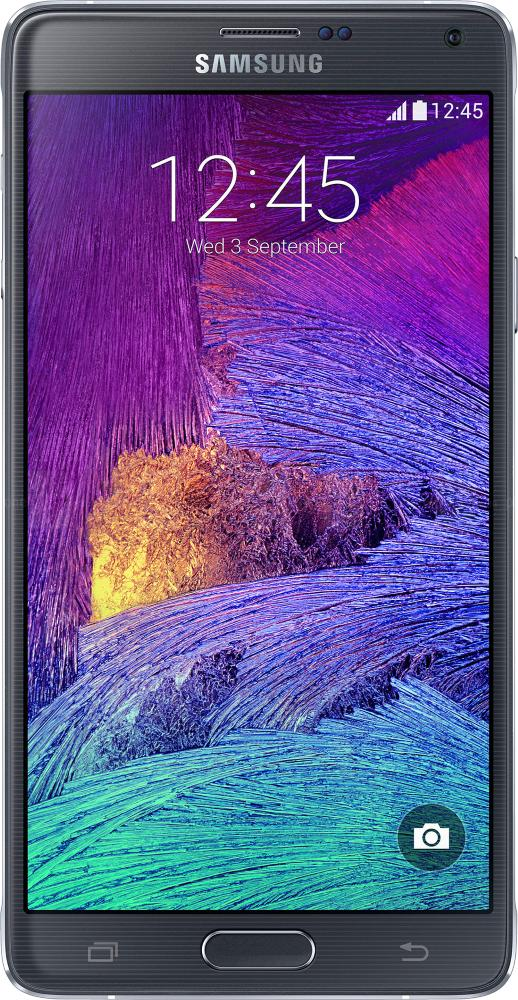 Samsung Galaxy Note 4 S-LTE