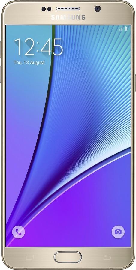 Samsung Galaxy Note 5 (AT&T)