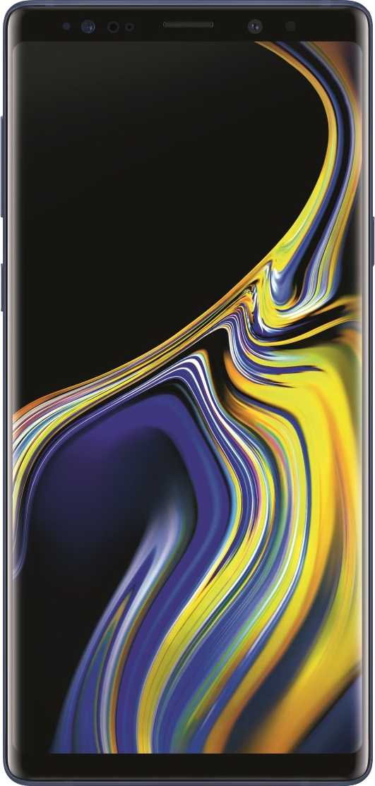Samsung Galaxy Note 9 (Qualcomm Snapdragon 845)